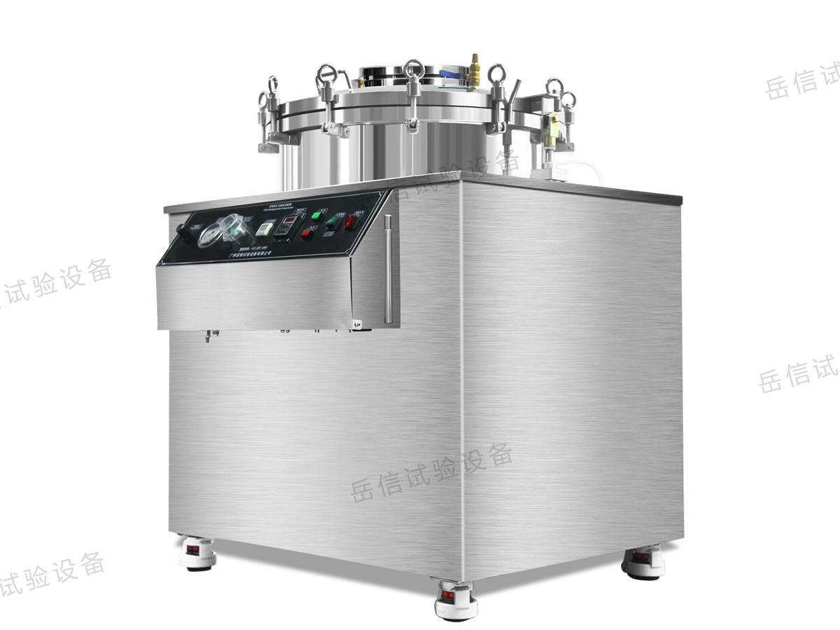 IPX8压力浸水试验机